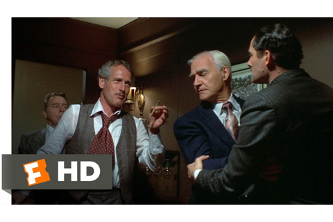 The Sting (3/10) Movie CLIP - A Game of Jacks (1973) HD ...