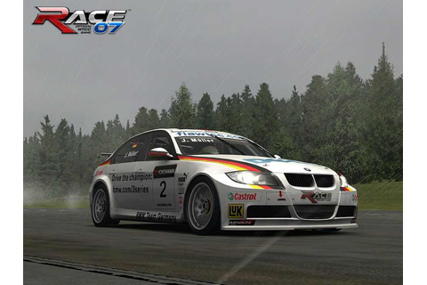 Race 07 Download Free Full Game | Speed-New