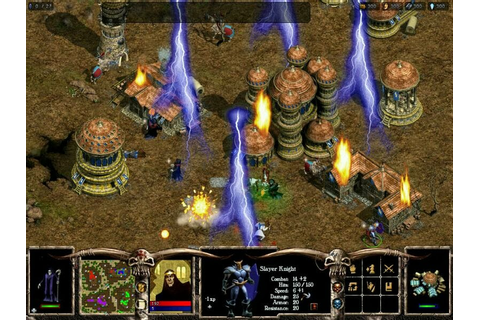 Warlords Battlecry 3 Game - Free Download Full Version For PC