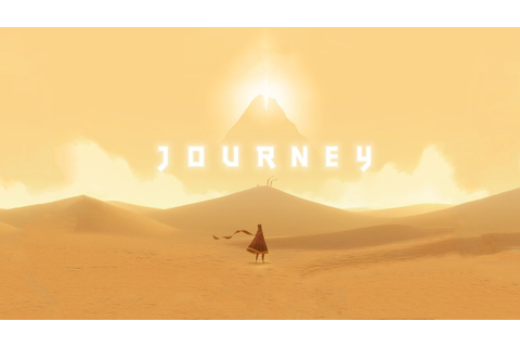 Journey : Conferindo o Game (HD Remaster) - YouTube