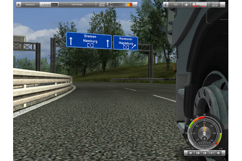 German Truck Simulator Download Free Full Game | Speed-New