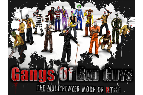 Kill The Bad Guy | macgamestore.com