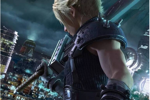 New Final Fantasy VII Remake Trailer Released At TGS 2019 ...