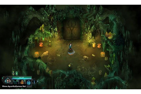 Children of Morta PC Game - Free Download Full Version