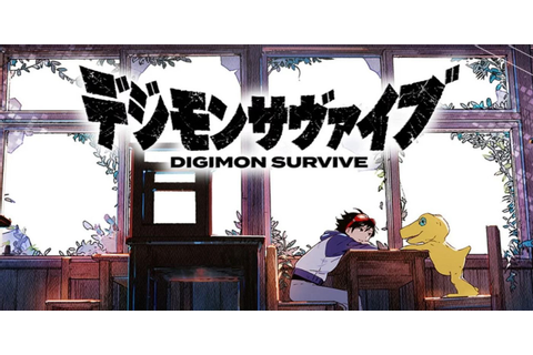 New Digimon Survive Story Details Released | Game Rant