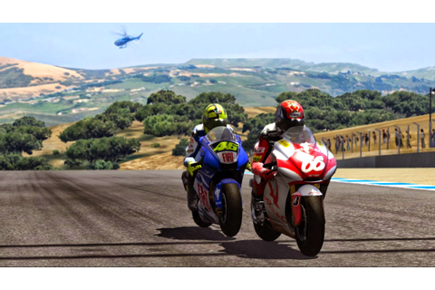 PC GAMES BOX: MotoGp 07 Full PC GAME Free Download
