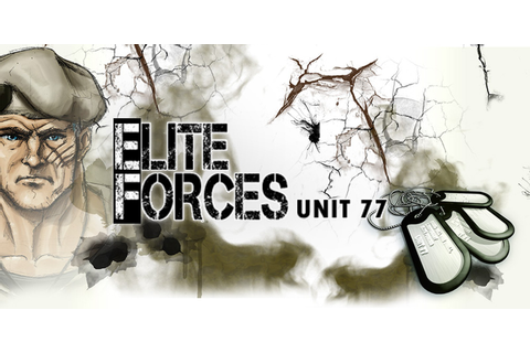 Elite Forces: Unit 77 | Nintendo DSiWare | Games | Nintendo