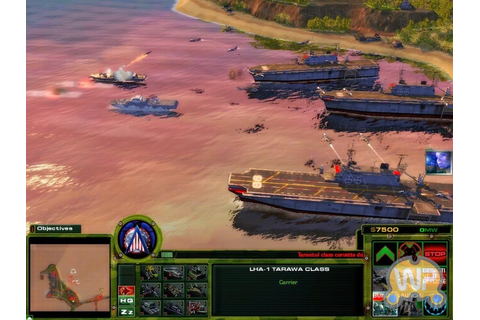 Act of War: High Treason full game free pc, downlo