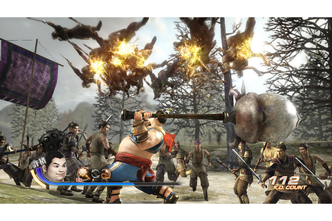 Dynasty Warriors 7 PC Download Full Version - Free Games ...