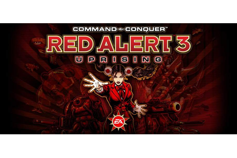 Command & Conquer: Red Alert 3 - Uprising - Games Trainer ...
