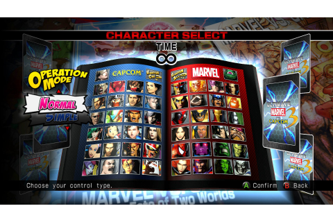 Ultimate Marvel vs. Capcom 3 review: Xbox One's flashiest ...