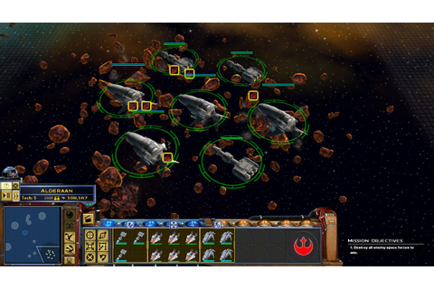 Star Wars Rebellion PC ~ Download Games Keygen For Free ...