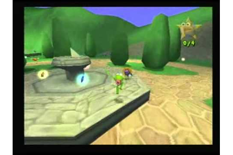 Muppet Monster Adventure - PS1 - YouTube
