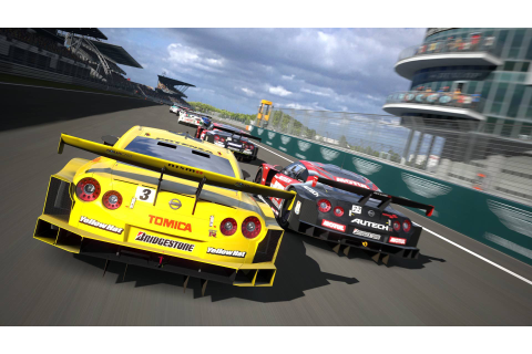 Buy Gran Turismo 6 - PS3 Digital Code | Playstation Network