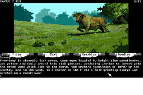 Download Jinxter - My Abandonware