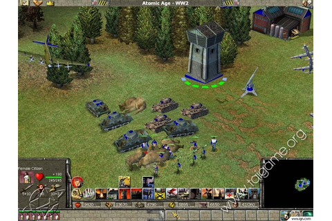 Empire Earth - Download Free Full Games | Strategy games