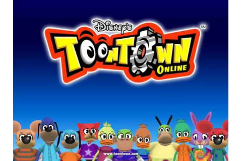 Disney's Toontown Online: Official Soundtrack - Main Theme ...