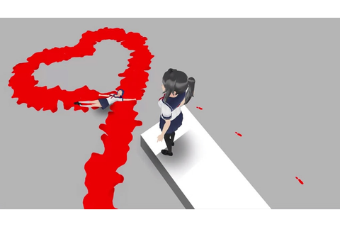 Yandere Simulator - Download