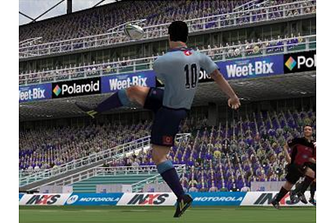 Rugby 2004 Download (2003 Sports Game)