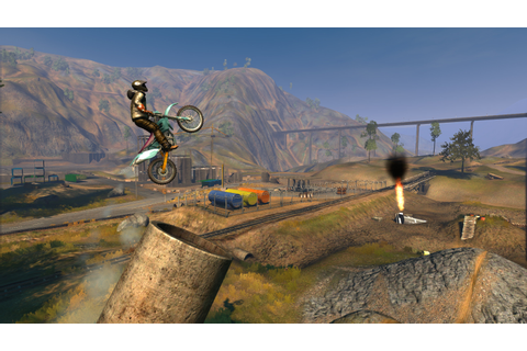 Buy Trials Evolution Gold Edition PC Game | UPlay Download