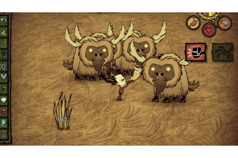 Don't Starve officially released for Android in the Google ...