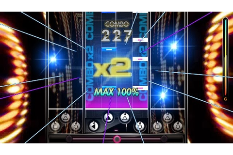 DJ Max Portable 3 For PSP | Best Game You Need For This Year