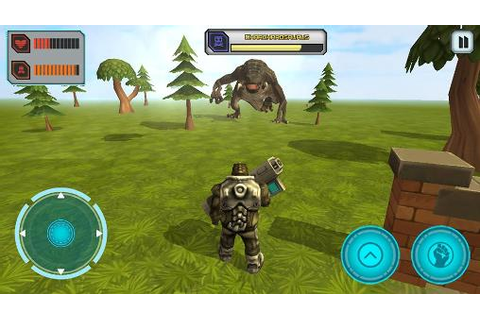 Alien invasion: Adventure pro for Android - Download APK free