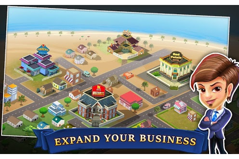 Resort Tycoon » Android Games 365 - Free Android Games ...