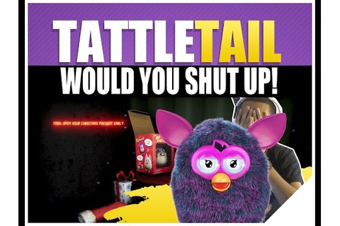 My Hatchimals Cursing | Tattletail Game The Gift Update ...