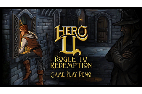 Game Play Demo at http://hero-u.com/press/gameplay-demos/