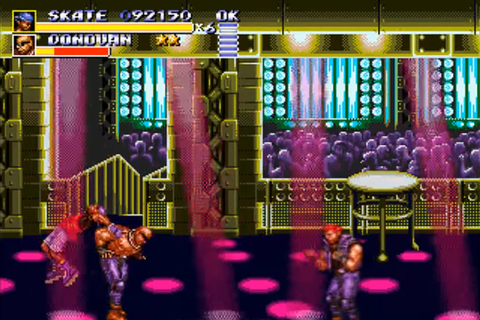 Streets of Rage 3, Sega (1994) Sega Genesis | Games Revisited