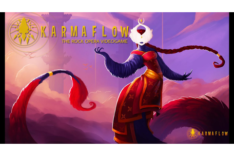Karmaflow: The Rock Opera Videogame Gameplay (PC HD) - YouTube