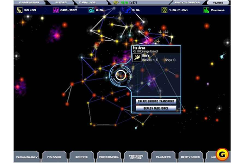 Master of Orion 3 Download Free Full Game | Speed-New