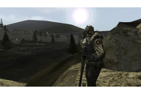 After 16 years of work, 'hardcore realism' mod Ghost Recon ...
