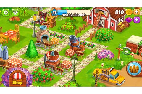 Top Farm - Android Apps on Google Play