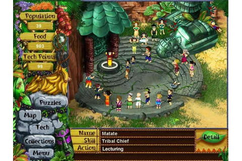 Virtual Villagers 4 The Tree of Life Download Free Full ...