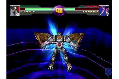 Transformers: Beast Wars Transmetals ~ PS1 PlayStation ...