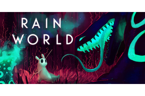 Rain World | Nintendo Switch download software | Games ...