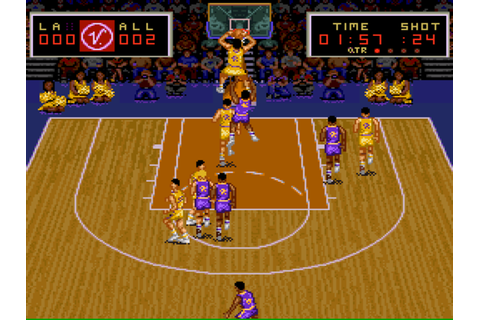 Super Slam Dunk Game Download | GameFabrique