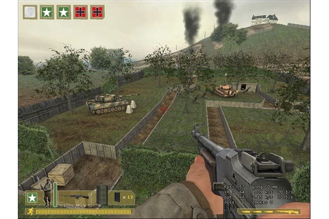 Day Of Defeat Game - Free Download Full Version For Pc