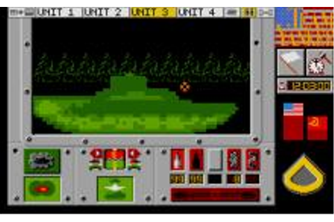 Team Yankee Download (1990 Simulation Game)