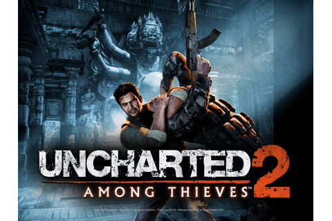 dsoonw: [PS3] Uncharted 2 : Among Thieves