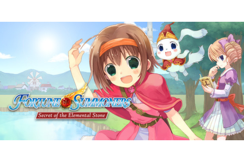 Free Software And Game PC: Fortune Summoners: Secret of ...