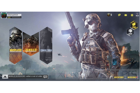 [Update 2: October 1st Launch] Call of Duty: Mobile is ...