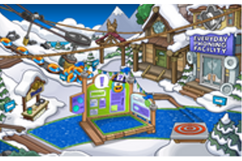 Club Penguin Island Party | Club Penguin Wiki | FANDOM ...