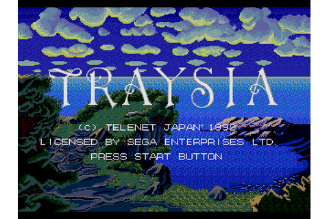 Traysia Download Game | GameFabrique