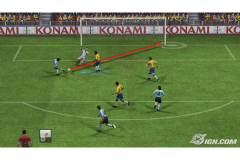 Pes 2009 [Full Version] - WabGameYan