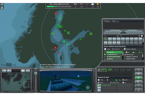 Naval War Arctic Circle Free Download - Ocean Of Games