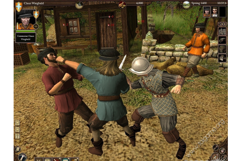 The Guild 2: Venice - Download Free Full Games | Strategy ...
