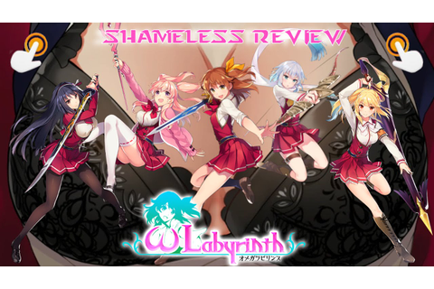 Shameless Review - Omega Labyrinth - YouTube